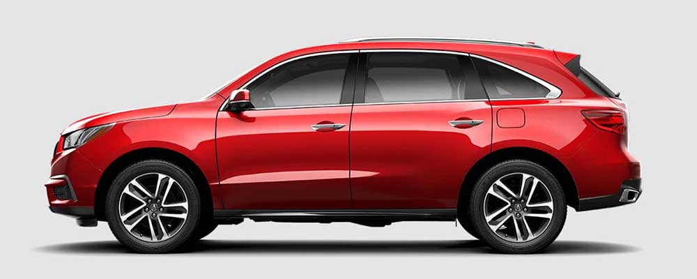 2018 acura mdx red. fine acura san marino red inside 2018 acura mdx red