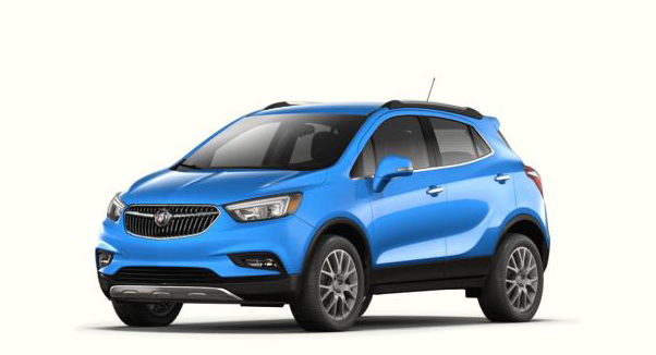 2018 buick encore info don johnson motors for Don johnson hayward motors