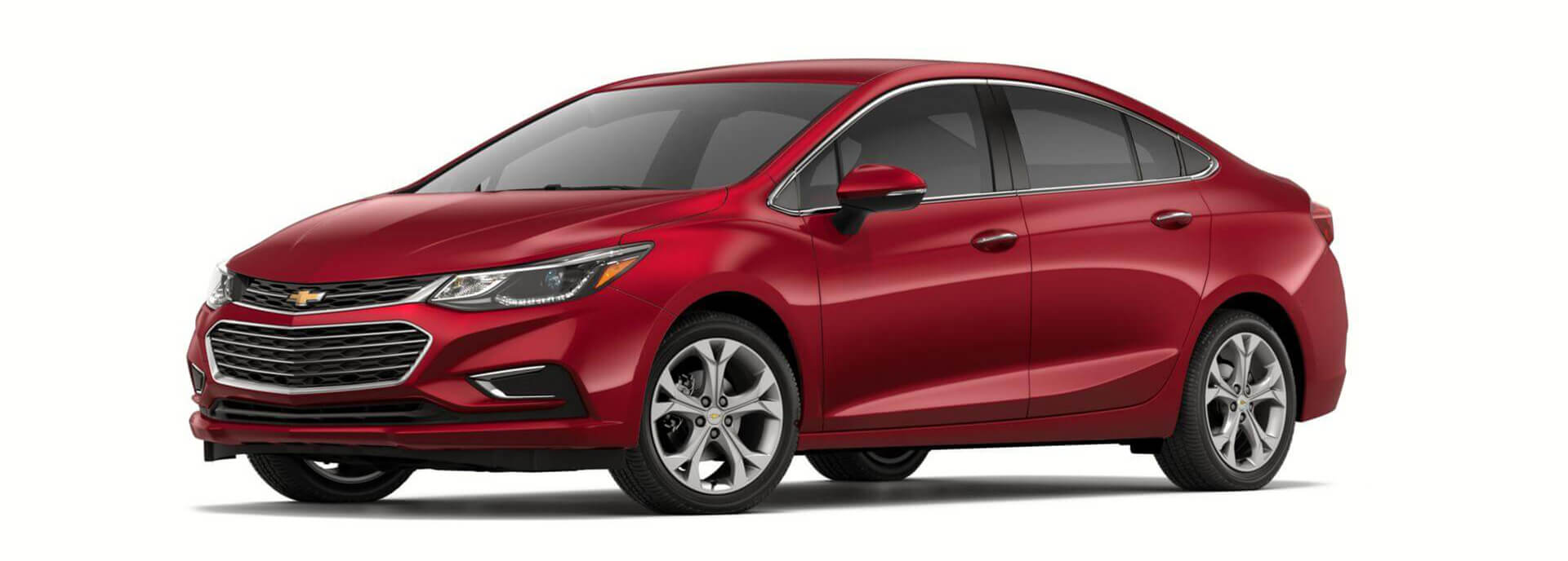 2018 Chevrolet Cruze Info Sunrise Chevrolet