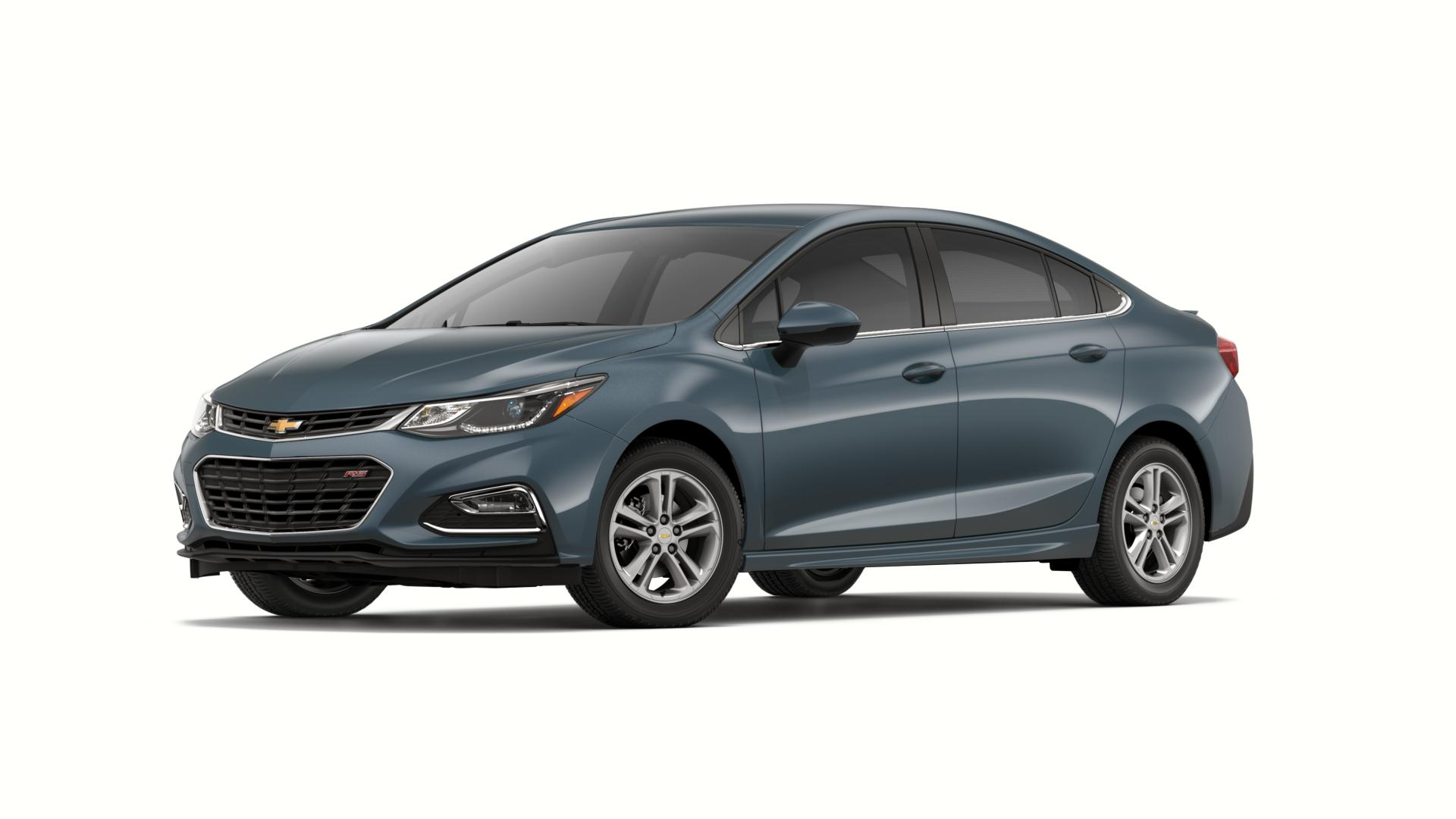 Gm Financial Lease >> 2018 Chevy Cruze | Specifications & Info | Commonwealth Chevrolet