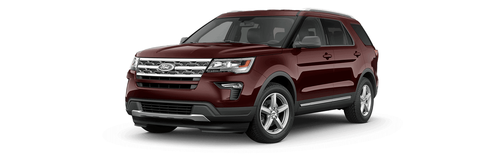 2018 Ford Explorer Info, Details | River View Ford in Oswego