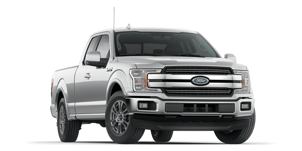 Laird Noller Ford Topeka >> 2018 Ford F-150 Info | MSRP, Trims, Photos & More | Laird ...